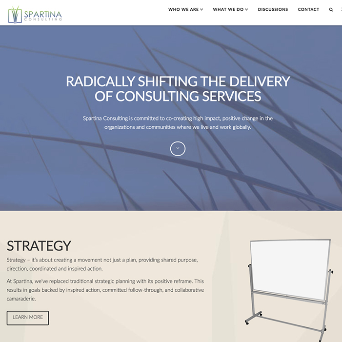 Spartina Consulting
